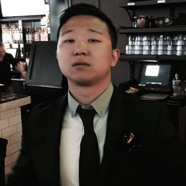 Photo of Jason Cho